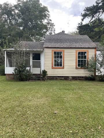 1121 Senator, Texarkana, AR 71854 (MLS #108034) :: Better Homes and Gardens Real Estate Infinity