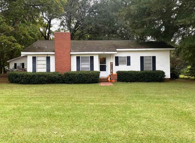 307 Elm St, Maud, TX 75567 (MLS #108035) :: Better Homes and Gardens Real Estate Infinity