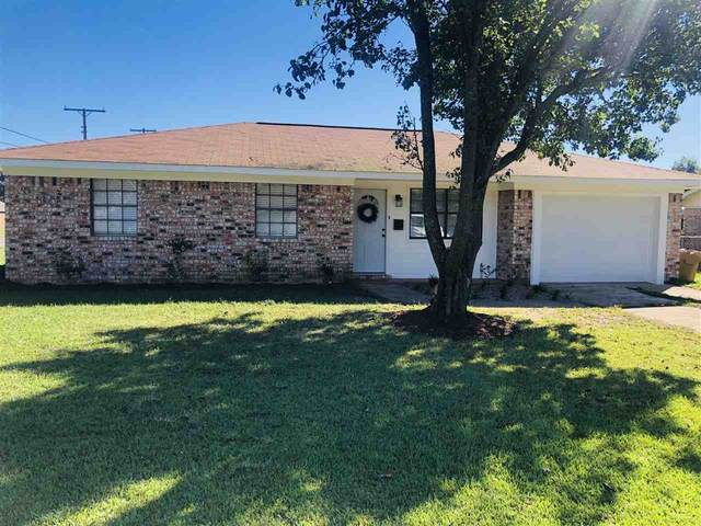 201 South Lindsey, New Boston, TX 75570 (MLS #108039) :: Better Homes and Gardens Real Estate Infinity
