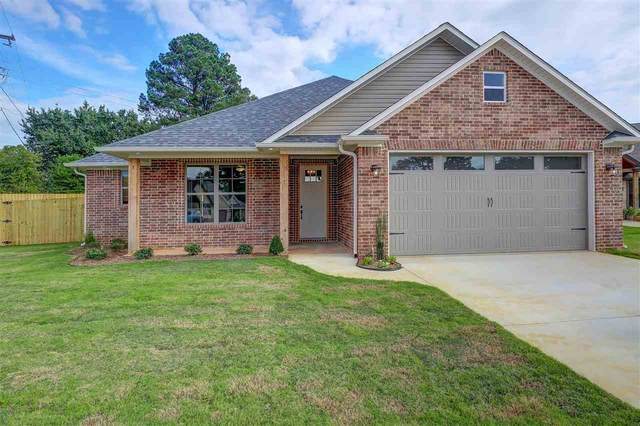 5134 Remington, Texarkana, TX 75503 (MLS #108042) :: Better Homes and Gardens Real Estate Infinity