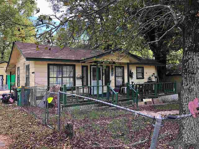5620 E Broad St, Texarkana, AR 71854 (MLS #108053) :: Better Homes and Gardens Real Estate Infinity