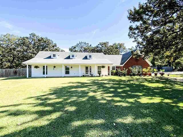 5240 Trexler Rd, Texarkana, TX 75501 (MLS #108055) :: Better Homes and Gardens Real Estate Infinity