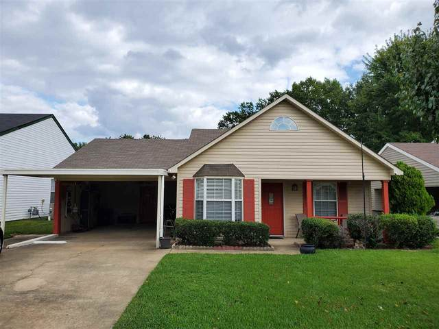 4112 Rustin, Texarkana, AR 71854 (MLS #108059) :: Better Homes and Gardens Real Estate Infinity