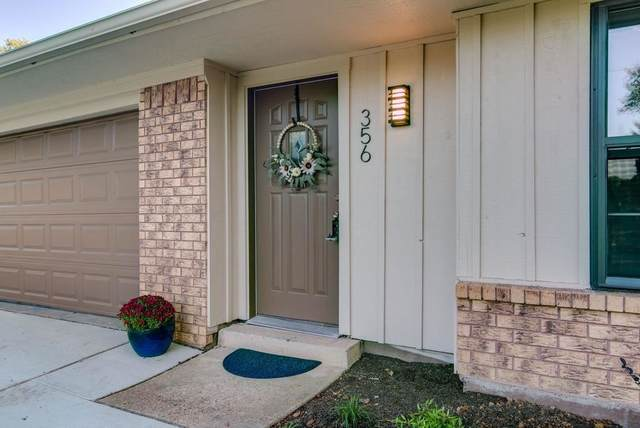 356 E Greenfield, Texarkana, TX 75501 (MLS #108067) :: Better Homes and Gardens Real Estate Infinity
