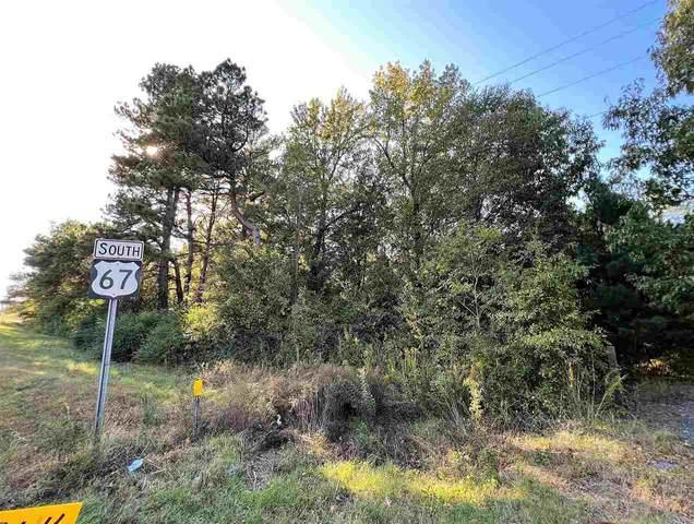 2821 E Broad St, Texarkana, AR 71854 (MLS #108074) :: Better Homes and Gardens Real Estate Infinity