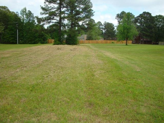 Lot 2 Sylvia Drive, Texarkana, TX 75503 (MLS #95866) :: Better Homes and Gardens Real Estate Infinity