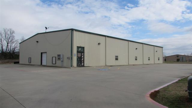 112 Industrial Blvd., Nash, TX 75569 (MLS #97805) :: Coldwell Banker Elite