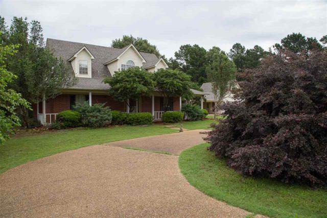 1116 Fm 3098, Redwater, TX 75567 (MLS #98404) :: Coldwell Banker Elite