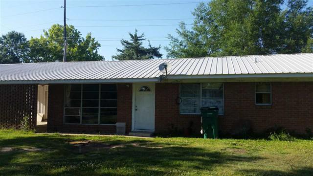 2501 E Ave B, Hooks, TX 75561 (MLS #98474) :: Coldwell Banker Elite
