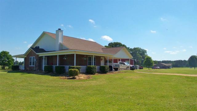 131 Pr 1167, Texarkana, AR 71854 (MLS #98537) :: The Chad Raney Team