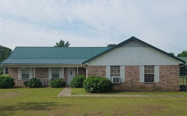 56 Farren Rd., Texarkana, TX 75503 (MLS #98629) :: The Chad Raney Team