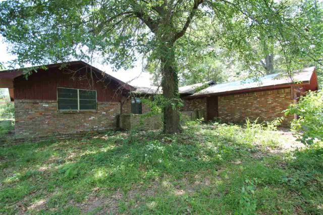 410 Brookfield St., Texarkana, TX 75501 (MLS #98690) :: The Chad Raney Team