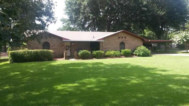 210 Maryland Dr, Texarkana, TX 75501 (MLS #98704) :: The Chad Raney Team