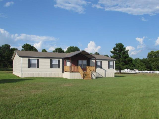 143 Mc 492, Texarkana, AR 23669 (MLS #98762) :: The Chad Raney Team