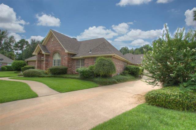 6 Stoneridge Circle, Texarkana, TX 75503 (MLS #98795) :: The Chad Raney Team