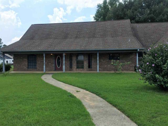 300 Whippoorwill Ln, Texarkana, TX 75501 (MLS #98832) :: The Chad Raney Team