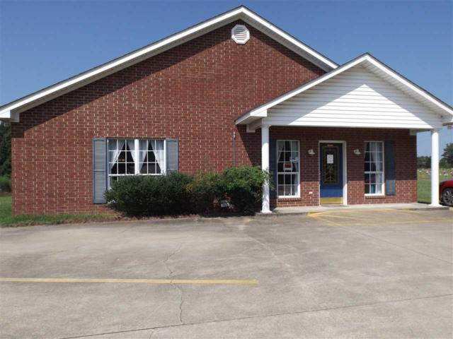997 N Kings Hwy, Wake Village, TX 75501 (MLS #98861) :: The Chad Raney Team