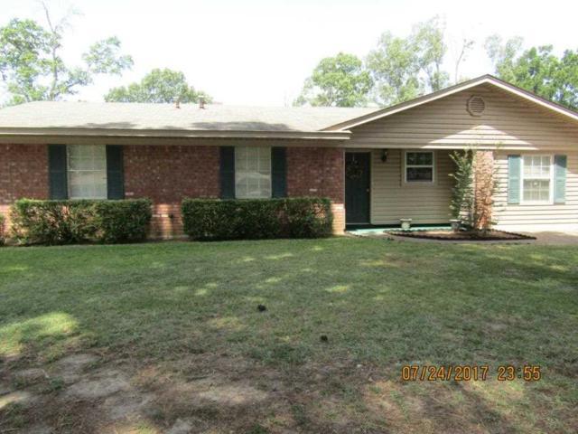 4711 Ridgeway, Texarkana, AR 71854 (MLS #98883) :: The Chad Raney Team