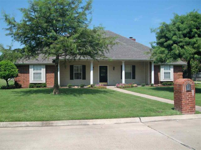 7303 Shilling Cir, Texarkana, TX 75570 (MLS #98886) :: The Chad Raney Team