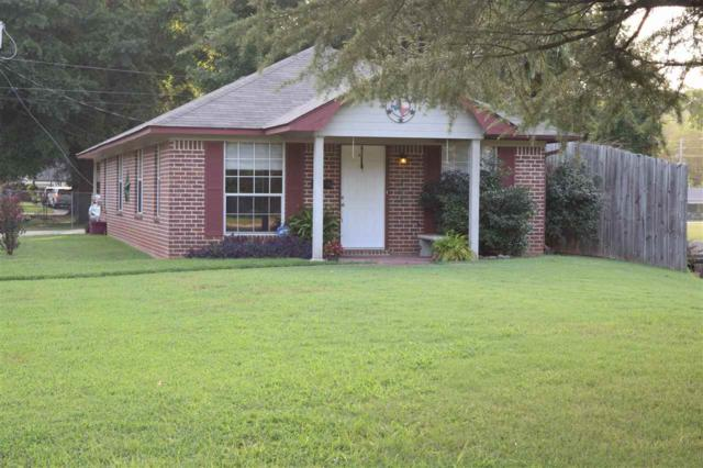 3203 Walnut, Texarkana, TX 75503 (MLS #98888) :: The Chad Raney Team
