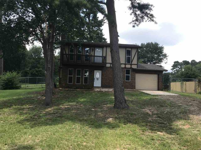 404 Candlewood, Wake Village, TX 75501 (MLS #98889) :: The Chad Raney Team