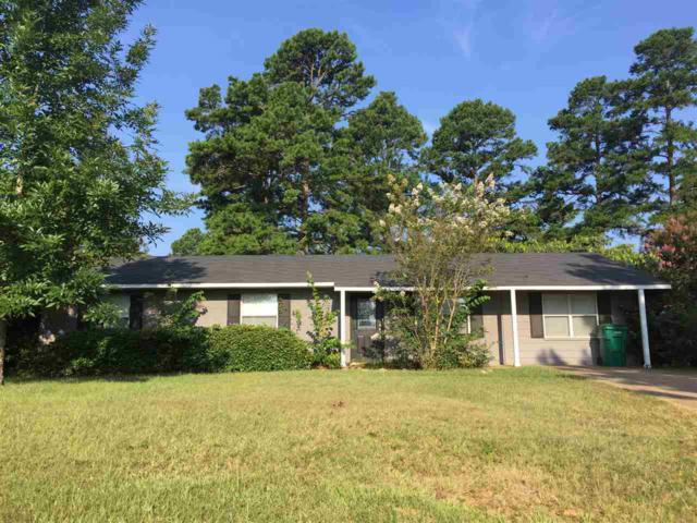 406 S. Boggie, Atlanta, TX 75551 (MLS #98890) :: The Chad Raney Team