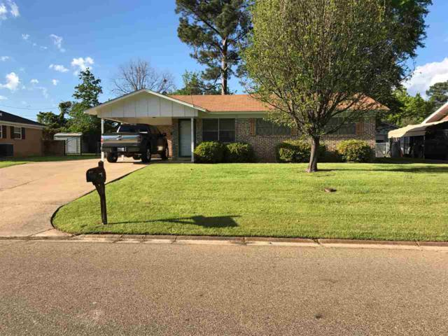 303 W Greenfield Dr., Wake Village, TX 75501 (MLS #98899) :: Coldwell Banker Elite