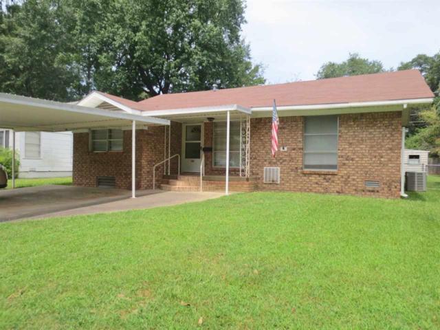 561 Arizona Ave., Wake Village, TX 75501 (MLS #98906) :: Coldwell Banker Elite