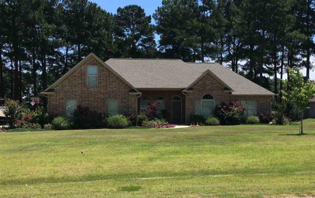 8208 Noah Ave, Texarkana, TX 75503 (MLS #98931) :: Coldwell Banker Elite