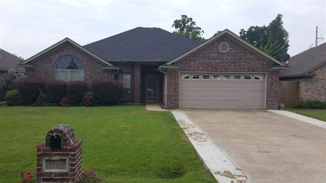 1204 Arnold Lane, Texarkana, TX 75503 (MLS #98938) :: Coldwell Banker Elite