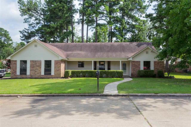 112 Dawn St, Wake Village, TX 75501 (MLS #98968) :: Coldwell Banker Elite
