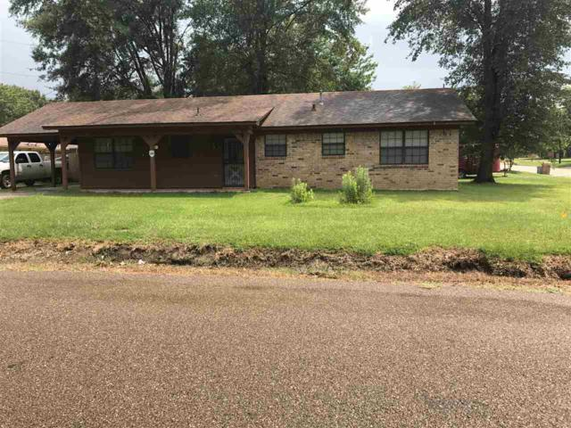 2900 E 42nd, Texarkana, AR 71854 (MLS #98973) :: Coldwell Banker Elite