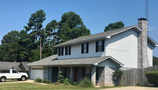 1903 Timberline, Texarkana, AR 71854 (MLS #98982) :: Coldwell Banker Elite
