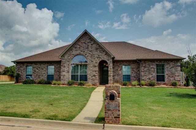 6706 Cameron, Texarkana, TX 75503 (MLS #98992) :: Coldwell Banker Elite