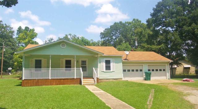 104 Andrews St, Hooks, TX 75561 (MLS #98998) :: Coldwell Banker Elite