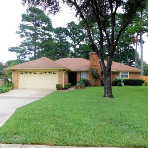 317 Loma Linda, Wake Village, TX 75501 (MLS #99010) :: Coldwell Banker Elite