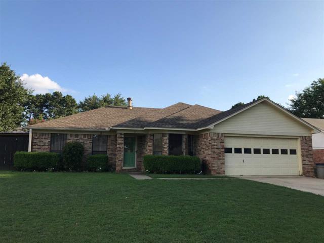 3 Hidalgo Circle, Wake Village, TX 75501 (MLS #99018) :: Coldwell Banker Elite