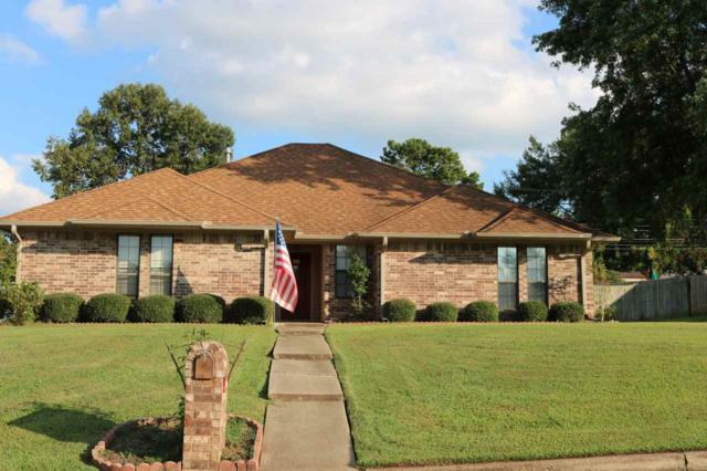 117 Kimball, Wake Village, TX 75501 (MLS #99019) :: Coldwell Banker Elite