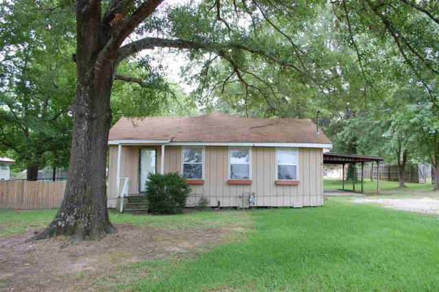 1506 E 24th Street, Texarkana, AR 71854 (MLS #99030) :: Coldwell Banker Elite