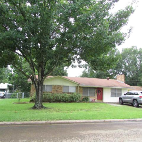 1310 E 48th, Texarkana, AR 71854 (MLS #99035) :: Coldwell Banker Elite