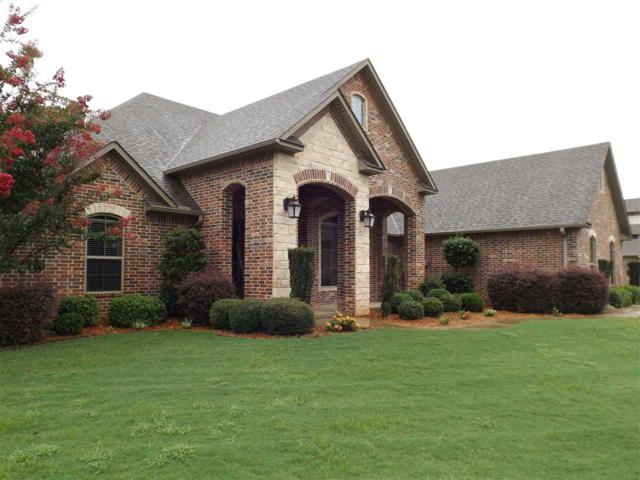 8205 Noah Ave., Texarkana, TX 75503 (MLS #99050) :: Coldwell Banker Elite