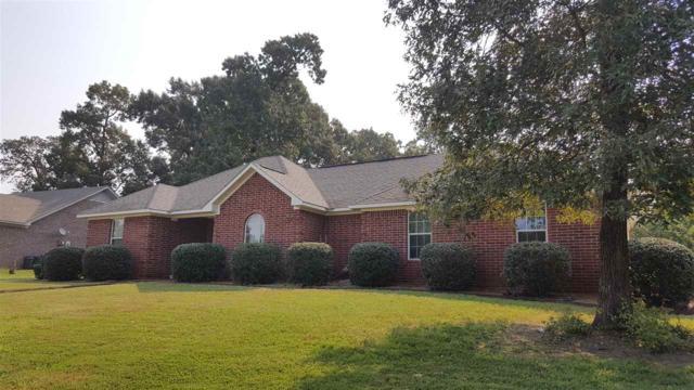 24 White Oak, Wake Village, TX 75501 (MLS #99158) :: Coldwell Banker Elite
