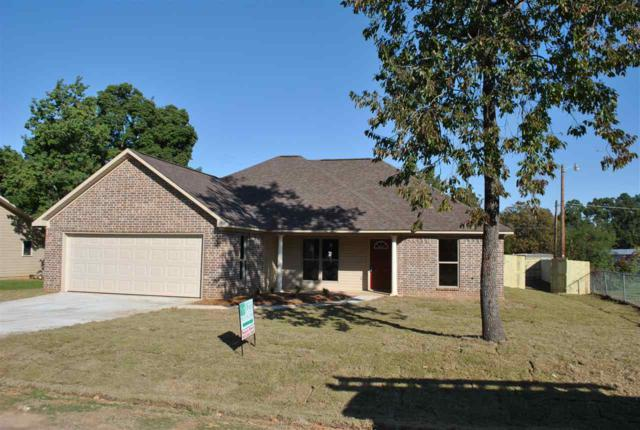 306 Memorial, Wake Village, TX 75501 (MLS #99179) :: Coldwell Banker Elite