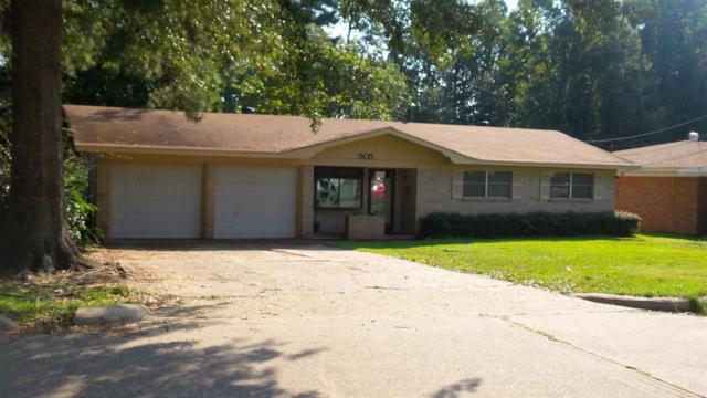 505 Johnson Ave, Wake Village, TX 75501 (MLS #99194) :: Coldwell Banker Elite