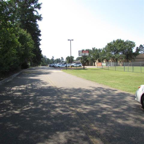 Lot 7 Blk 3 Wildcat Drive, Wake Village, TX 75501 (MLS #99202) :: Coldwell Banker Elite