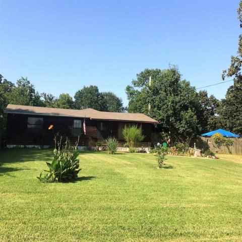 510 O'leary, Hooks, TX 75561 (MLS #99211) :: Coldwell Banker Elite