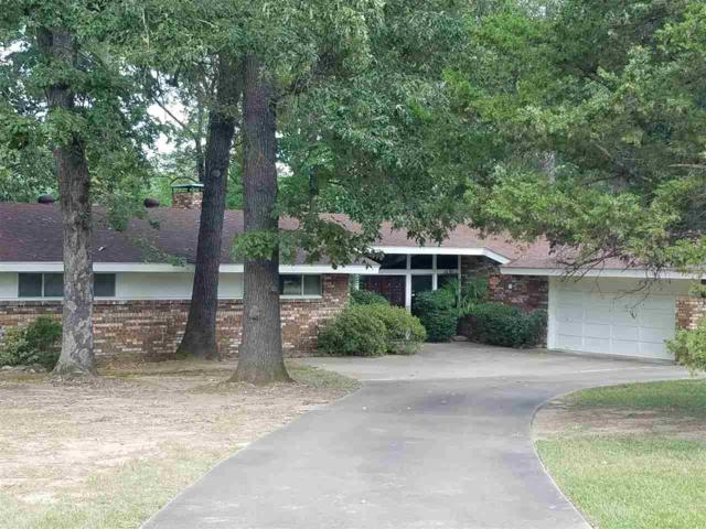 4304 Airline Dr, Texarkana, TX 75503 (MLS #99280) :: Coldwell Banker Elite