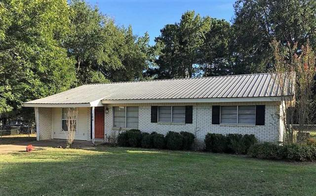 104 Oak, Redwater, TX 75573 (MLS #99339) :: Coldwell Banker Elite