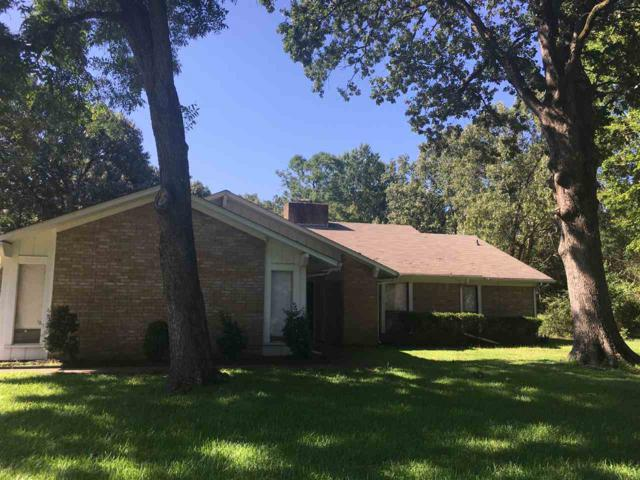 31 Summer Lane, Texarkana, TX 75503 (MLS #99346) :: Coldwell Banker Elite