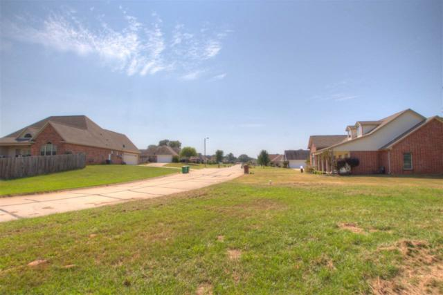 5303 High Drive, Texarkana, TX 75503 (MLS #99361) :: Coldwell Banker Elite